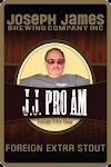 Joseph James Pro-Am 2012 - Foreign Extra Stout