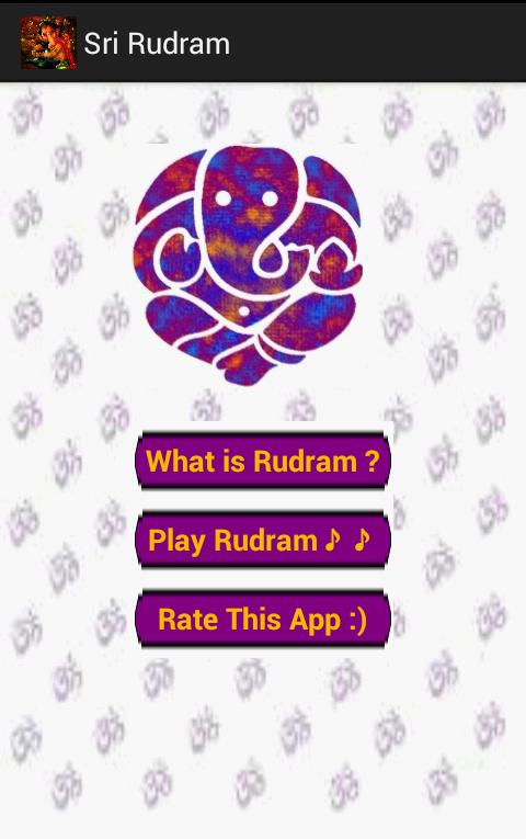 Namakam chamakam audio free download