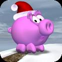 Piggly Xmas icon