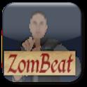ZomBeat logo