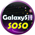 GalaxyS2 SOSO icon