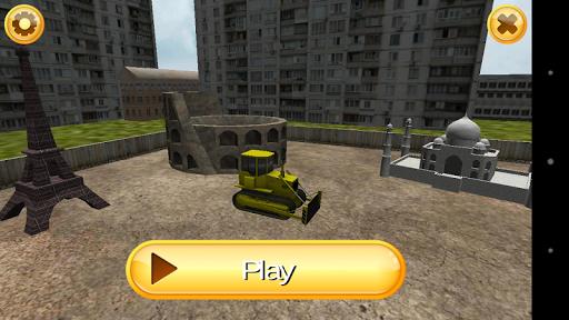 玩免費模擬APP|下載Destroy Miracle app不用錢|硬是要APP
