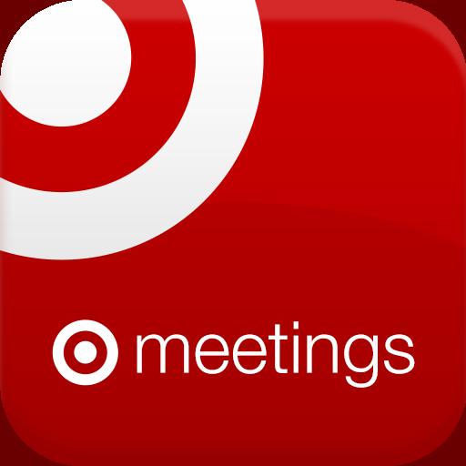 Target Meetings 商業 App LOGO-APP開箱王
