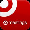 Target Meetings icon