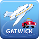 Gatwick Taxis & Minicabs icon