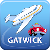 Gatwick Taxis & Minicabs
