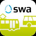 swa FahrInfo icon