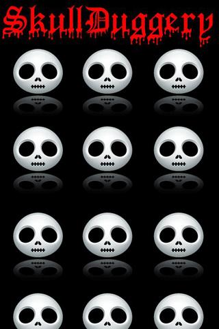 Skull Duggery - screenshot