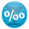 AlcDroid Alcohol Tester ★ PRO icon