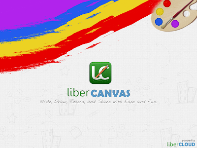LiberCanvas screenshot 4