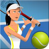 Free Stick Tennis APK for Windows 8