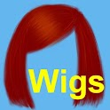 Wigs icon