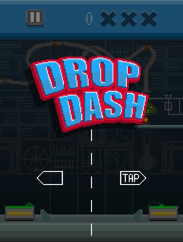 Drop Dash