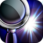 Magnifying Glass Flashlight+ v3.3 Patched