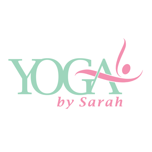 Yoga By Sarah LOGO-APP點子