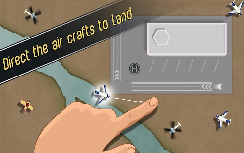 Air Traffic Master - screenshot thumbnail