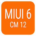 MIUI V6 CM12 Theme APK Cracked Download