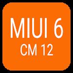 miui v6 CM12 Theme v1.2
