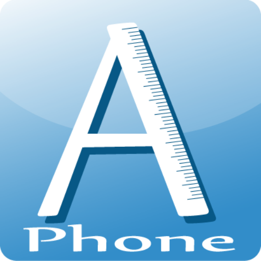 Aufmaß Phone