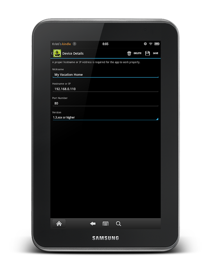 AICMobile- screenshot