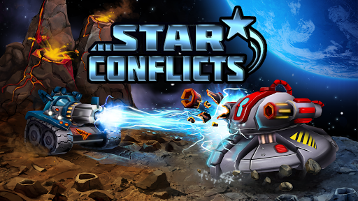Star Conflicts