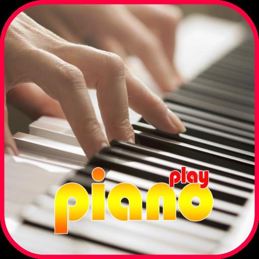 彈鋼琴免費 娛樂 App LOGO-APP試玩