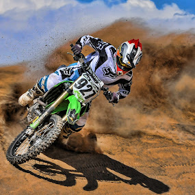 Roosted by Richard Caverly - Sports & Fitness Motorsports ( 927 )
