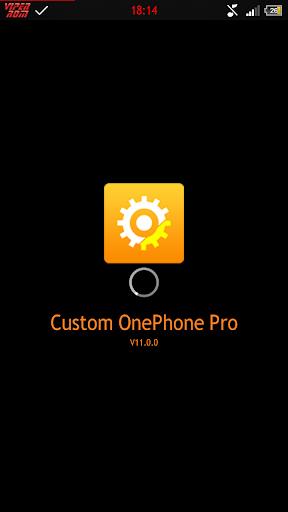 Custom OnePhone Pro