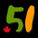 51 资讯 - INFO.51.CA icon