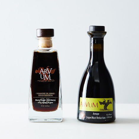 Grand Reserve Sherry Vinegar & Arvum Grape Must