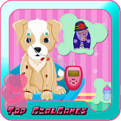 Baby Pet Doctor - Dress Up