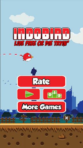 Indo Bird