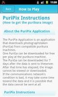 Screenshot of PuriPix
