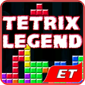 Tetrix Legend | Tetrix Classic