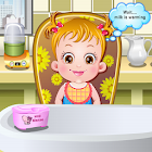 Baby Hazel Funtime  - OLD icon