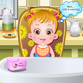 Baby Hazel Funtime  - OLD