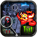 Graveyard Shift – HiddenObject logo