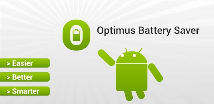 Optimus Battery Saver