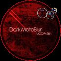 UCCW Skin - Dark MotoBlur icon