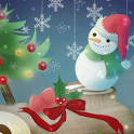 Christmas Live Wallpaper_free