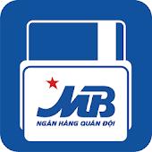 mPOS - Military Bank