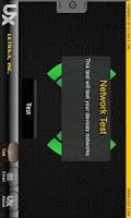 Screenshot of Quicktech Droid Beta