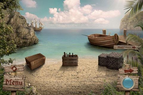 スカル島の謎を解く