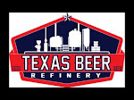 Logo for Texas Beer Refinery