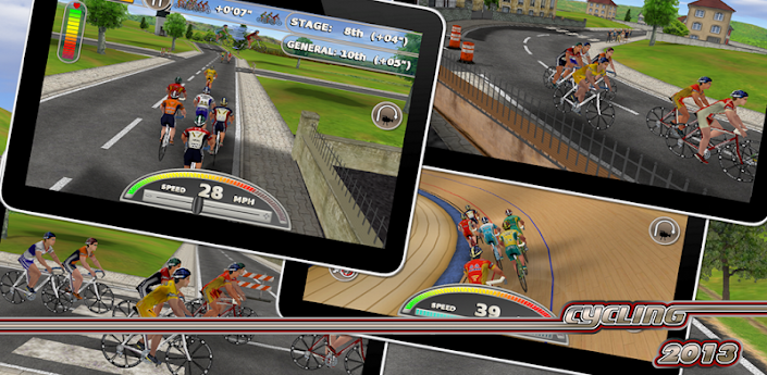 Cycling v1.4 [PREMIUM] Android