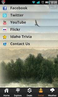 Visit Idaho Travel Guide - screenshot thumbnail