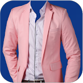 Man Fashion Suit Photo Maker