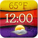 Ultimate Weather And Clock icon