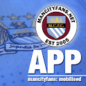 A Manchester City Forum logo