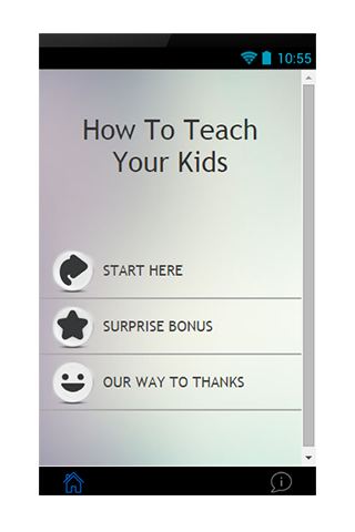 How To Teach Your kids